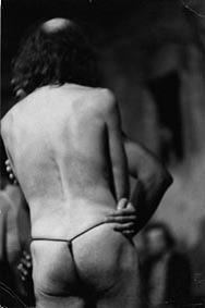 "Julian Beck's and Judith Malina's Performance documentation (Living Theatre) ""Paradise Now"", 1970 